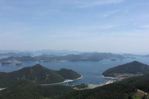 Geoje island
